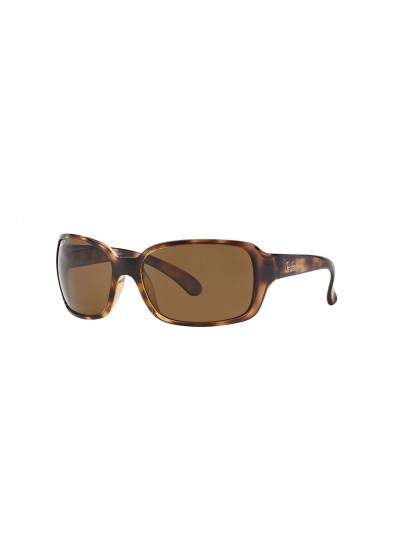 Ray Ban 4068 Marron polarizado