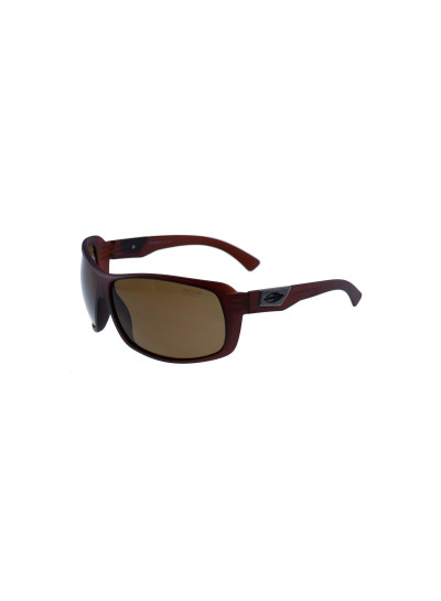 Lentes de Sol Mormaii The Wall Marron polarizado