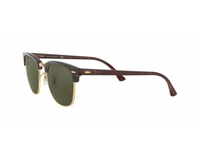 Ray Ban Clubmaster 3016 Carey