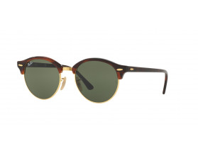 Ray Ban Clubround 4246 carey