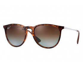 Ray Ban Erika Marron Polarizado