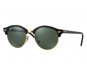 Ray Ban Clubround 4243 Negro