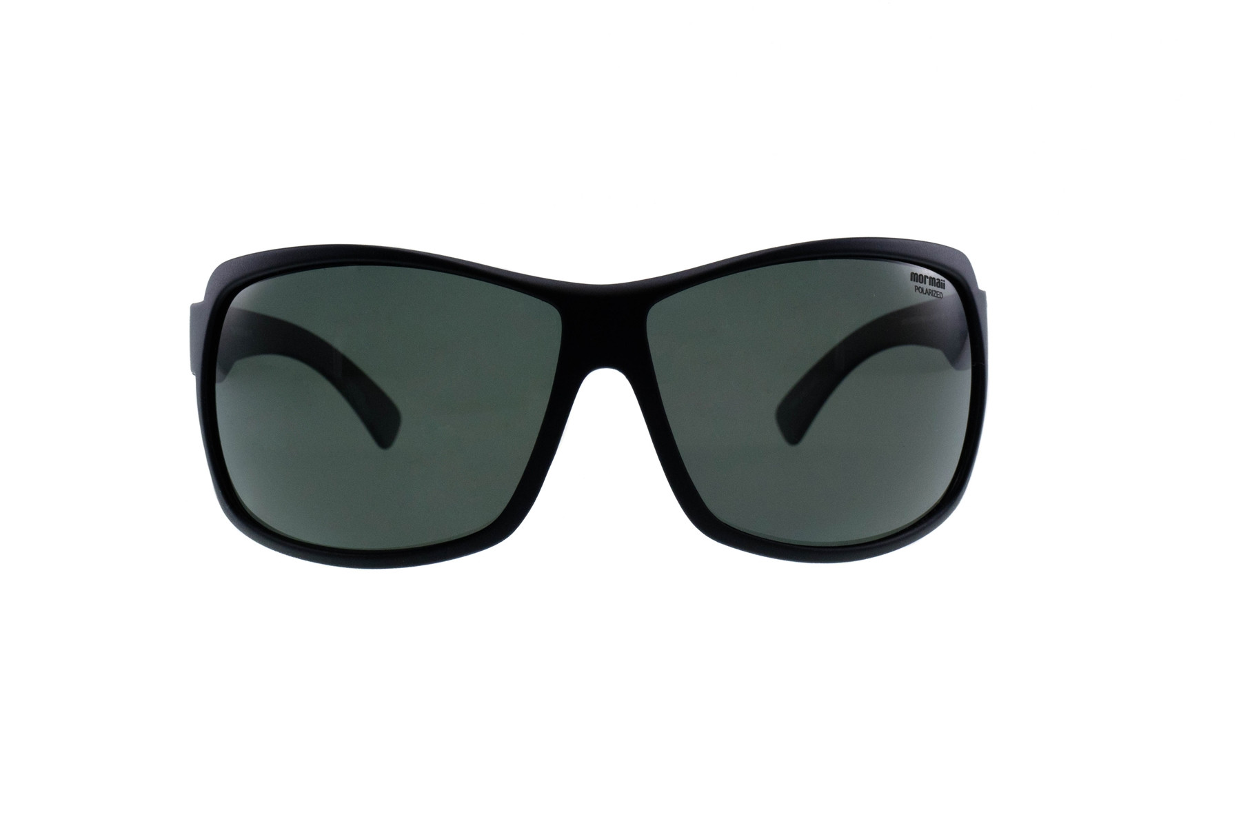 98e9230c4336d Optica Paesani - Lentes de Sol Mormaii The Wall NEgro polarizado